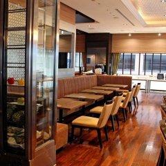 Отель Gracery Ginza Япония, Токио - отзывы, цены и фото номеров - забронировать отель Gracery Ginza онлайн питание фото 2