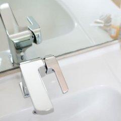 Areos Hotel ванная фото 2