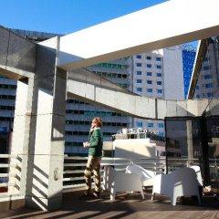 Отель Hello Lisbon Marques de Pombal Apartments Португалия, Лиссабон - отзывы, цены и фото номеров - забронировать отель Hello Lisbon Marques de Pombal Apartments онлайн парковка