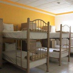 Отель Hostal Centro Historico Oasis Мехико развлечения