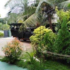 Отель Sanoga Holiday Resort фото 8