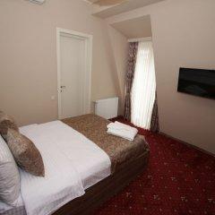 Отель Pushkin комната для гостей фото 4