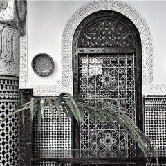 Отель Riad Razane Марокко, Фес - отзывы, цены и фото номеров - забронировать отель Riad Razane онлайн ванная