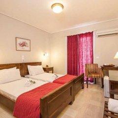 Отель Alba Hotel Греция, Закинф - отзывы, цены и фото номеров - забронировать отель Alba Hotel онлайн комната для гостей фото 2