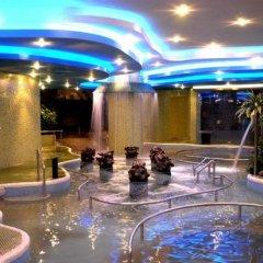 Отель Jiuhua Resort & Convention Center развлечения