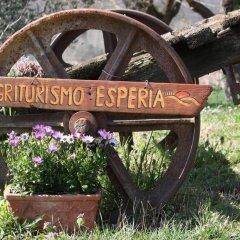 Отель Agriturismo Esperia Кьянчиано Терме фото 4