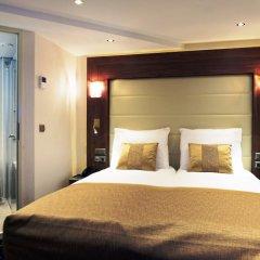 Отель Baxter Hoare Hotelship - Adults only комната для гостей фото 2