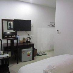 Hao Tin Hotel Saigon удобства в номере
