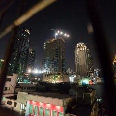 Отель Hostel Shane Bangkok Таиланд, Бангкок - отзывы, цены и фото номеров - забронировать отель Hostel Shane Bangkok онлайн балкон