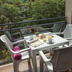 Апартаменты Singular Apartments Candela III балкон