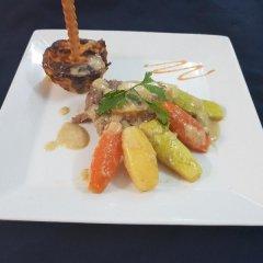 Отель Djerba Saray Тунис, Мидун - отзывы, цены и фото номеров - забронировать отель Djerba Saray онлайн питание фото 3