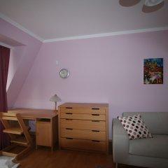 Отель Apartmany U Divadla Чехия, Карловы Вары - отзывы, цены и фото номеров - забронировать отель Apartmany U Divadla онлайн комната для гостей фото 5
