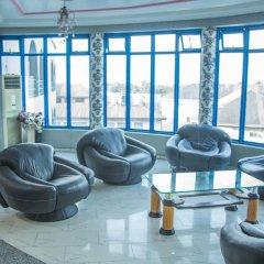 Tokyu Grand Hotel интерьер отеля