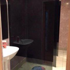 Хостел Москва Бауманская ванная фото 2