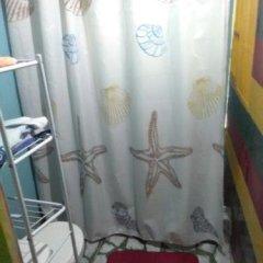 Отель Nature in portland ванная фото 2