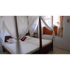 Отель Vista Rooms Galle Fort комната для гостей фото 5