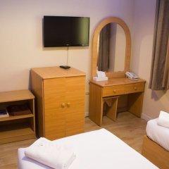 Sama Hotel удобства в номере фото 2