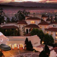 Отель Hilton Guatemala City фото 15