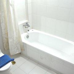 Отель Highfive Guest House ванная фото 2
