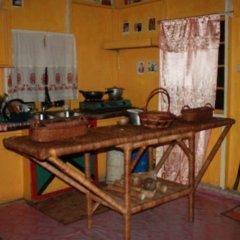 Отель Nature in portland Ямайка, Порт Антонио - отзывы, цены и фото номеров - забронировать отель Nature in portland онлайн в номере фото 2