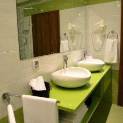 Glicinia Hotel ванная фото 2