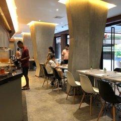 Отель Vela Bangkok Бангкок питание