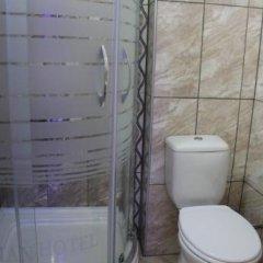 Liman Hotel ванная