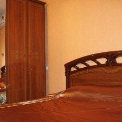 Гостиница Каштан сейф в номере