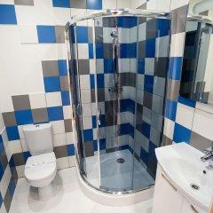 Discovery B&B - Hostel ванная