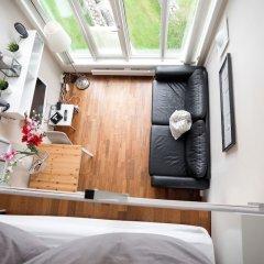 Апартаменты Stavanger Small Apartments - City Centre сейф в номере