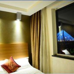 Ane 158 Hotel Panzhihua Branch комната для гостей
