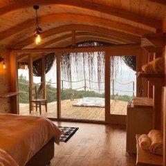 Seaview Faralya Butik Hotel комната для гостей фото 5