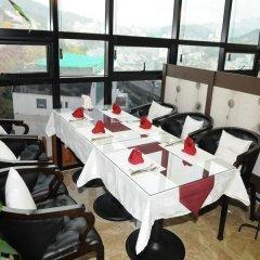 Отель Sinyoung Well City Hotel Южная Корея, Сеул - отзывы, цены и фото номеров - забронировать отель Sinyoung Well City Hotel онлайн питание фото 2