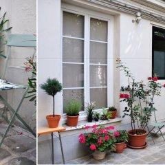 Отель Artisan Lofts courtyard Opéra Франция, Париж - отзывы, цены и фото номеров - забронировать отель Artisan Lofts courtyard Opéra онлайн фото 2