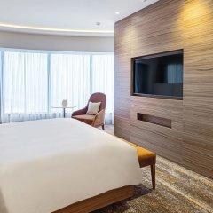 Radisson Blu Olympiyskiy Hotel комната для гостей фото 6