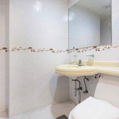 Отель Venus Motel ванная