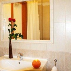 Отель Prater Residence ванная