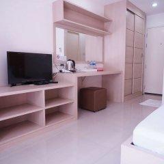 Отель Baan Mek Mok Бангкок удобства в номере фото 2