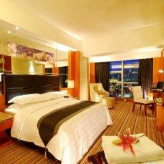 Empark Grand Hotel комната для гостей фото 5