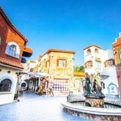 Swiss Hotel Pattaya бассейн