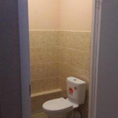Гостиница Hostel Klyuch в Саранске 1 отзыв об отеле, цены и фото номеров - забронировать гостиницу Hostel Klyuch онлайн Саранск ванная фото 2
