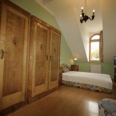 Отель Apartmany U Divadla Чехия, Карловы Вары - отзывы, цены и фото номеров - забронировать отель Apartmany U Divadla онлайн комната для гостей фото 4