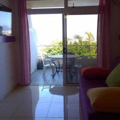 Отель Studio Centre Французская Полинезия, Папеэте - отзывы, цены и фото номеров - забронировать отель Studio Centre онлайн комната для гостей фото 2