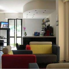 Hotel Sole & Esperia Кьянчиано Терме гостиничный бар