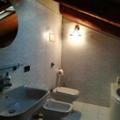 Отель Casa Maia Италия, Падуя - отзывы, цены и фото номеров - забронировать отель Casa Maia онлайн ванная