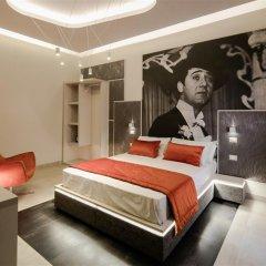 Отель Suite Veneto deluxe Италия, Рим - отзывы, цены и фото номеров - забронировать отель Suite Veneto deluxe онлайн комната для гостей фото 3