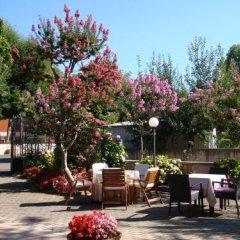 Отель Gioia Garden Италия, Фьюджи - отзывы, цены и фото номеров - забронировать отель Gioia Garden онлайн питание фото 2