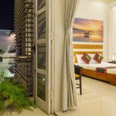Отель Viva Homestay Вьетнам, Хойан - отзывы, цены и фото номеров - забронировать отель Viva Homestay онлайн комната для гостей фото 4