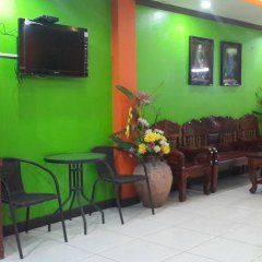 Silla Patong Hostel интерьер отеля фото 2