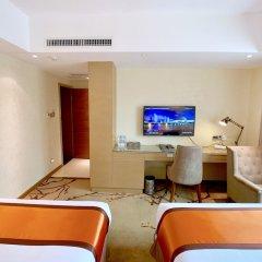 Shenzhen Renshanheng Hotel Шэньчжэнь удобства в номере фото 2